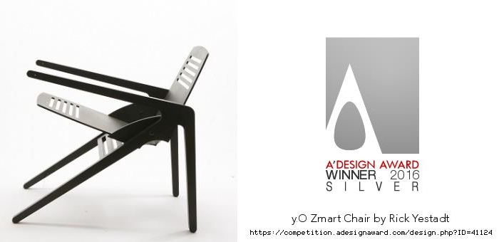 a design award image