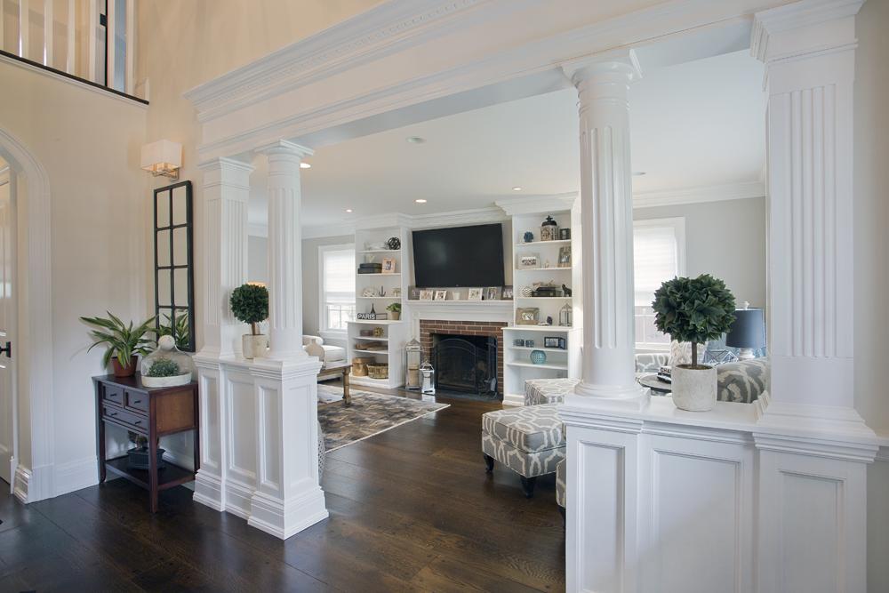 16 Easton Ave 3 Living Room