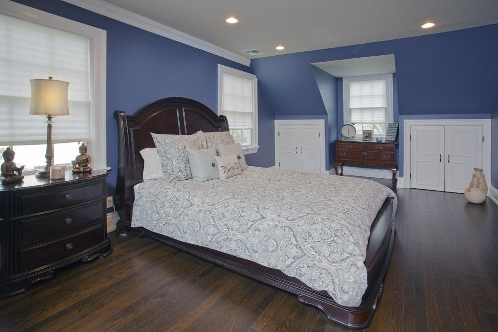Easton Ave13 Master Bedroom