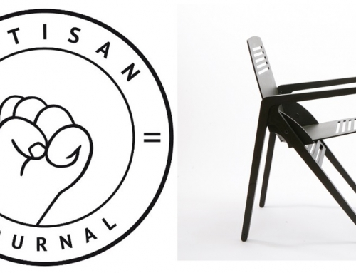 Artisan Journal A'Design Award – Winner's Furniture Design