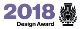 2018 Design Award
